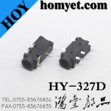 3.5mm Audio Jack/Phone Jack with SMD Type (Hy-327D)