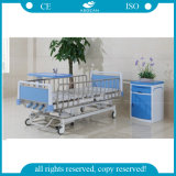 AG-CB013 High Quality 5 Function Manual Hospital Bed