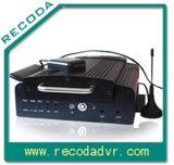 Functional 3G GPS WiFi G-Sensor Car Mobile DVR (M705)
