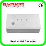 Easy Installation Residential Natural Gas Alarm with Relay Output (201-022)