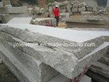 Rough Cut Yellow Rusty Granite / Granite Cut to Size