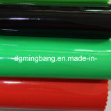 Patent Surface PVC Artificial Leather for Ball (MB8007)