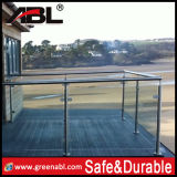 Stainless Steel Fence Post for Balcony (DD002)