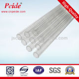 High Quality Big Diameter Clear Quartz Tube