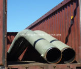Hot Bended Pipe, API 5L Psl1 X52 Hot Induction Bends for Natural Gas Purpose