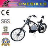 36V 500W Brushless Hi-Speed Rear Motor Harley Ebike