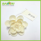 New Products Solar Wood Flower for Reed Diffuser