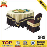 Classy Restaurant Table Cloth and Chair Cover