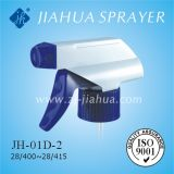 High Quality Plastic Trigger Sprayer for Home Cleaning (JH-01D-2)