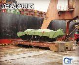 Bulk Cargo Shipping Service Tianjin, Shanghai and Qingdao to Matadi