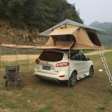 off Road Camping Soft Shell Car Roof Top Tent for Sale
