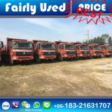 Wholesale China Truck 8X4 Foton Auman Etx Dumper Truck