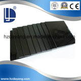Clear Black and Golden safety Welding Glass