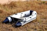 Liya Quality 3.8-6.5m Hypalon Dinghy Rubber Inflatable Boat