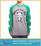 Man Long Sleeve T-Shirt (CW-LMTS-3)