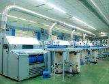 Waste Fabric Fiber Cotton Yarn Carding Machine for ISO9001