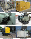 Power Station Diesel Gensets with ATS