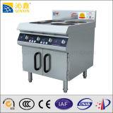 Multi-Fonction Induction Cooker 4 Burner Induction Cooker