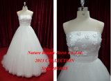 2013 New Wedding Dress (2013018)