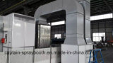 Ce Standard Good Quality Customized Bus Spray Oven