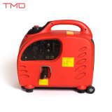 New Design 2000W Silent Digital Inverter Generator Made in China