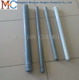 Ceramic Insulator Wear Parts Nsic Protection Tube