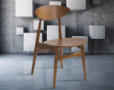 Ash Solid Wood Ash Wood Dining Chairs Modern Dining Chairs Computer Chairs (M-X2020)