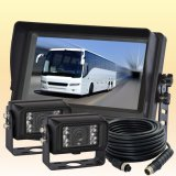 Rearview Backup Camera Video System for RV - Universal, Waterproof Cameras