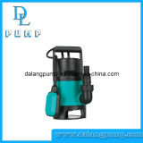 Garden Pump, Clean Water Submersible Pump, Plastic Pump