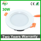 Good Quality 30W SMD5730 Recessed LED Down Light
