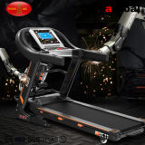 2017 Hot Sale Mk11 Multi Functional Motorized Electric Home Using Fitness Treadmill
