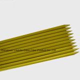 Pultrusion High Strength Light Weight FRP Fiberglass Stake, Fibreglass Pole