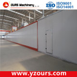 Hot Selling Powder Coating Line with Energy-Saving Drying Oven