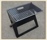 Backyard Portable Charcoal Grill/Hotspot Notebook BBQ/Picnic Time X Compact Folding BBQ (CL2C-AN32/CL2C-ANS32)