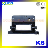 Hall Effect (K6) Current Transformer Clamp on Current Sensor