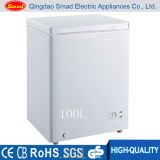 Top Open Chest Freezer for USA Market (BD100)
