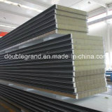 High Density Rock Wool Sandwich Panel for Wall&Roof