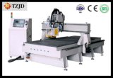 Disc Automatic Tool Changing CNC Engraving Machine