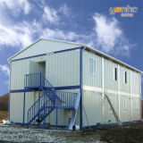 Two-Storey Container House