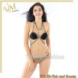 New Design Hot Selling Open Sexy Women Swimwear Bikini Biquinis