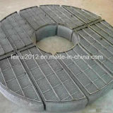 Stainless Steel Wire Demister