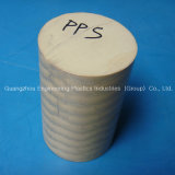 Plastic PPS Rod with Glass Fiber
