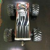 1/10 Electric Brushless Hobby RC Car Model