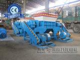 Most Hot Selling Plastics Shredding Crushing Machine