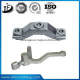 Forged Foundry Supply Hot Forging Parts with Metal Forge Process