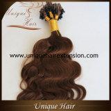 Wholesale Double Drawn Russian Virgin Micro Loop Hair Extensions