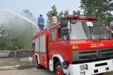 Dongfeng Fire Fighting Truck (EQ1141)