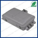 Outdoor SMC Plastic Optical Fiber Termination Box