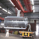 Steam Boiler Fuel Gas Oil Boilers (WNS0.35-10T)