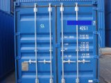 40 ISO Shipping Container